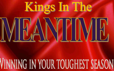 Meantime: Winning in Your Toughest Seasons©